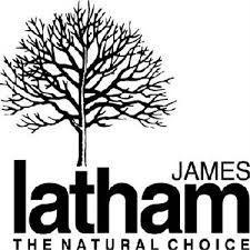 James Latham Timber and Panels