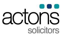 Actons Solicitors