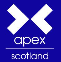 Apex scotland organisation