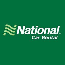 National Car Rental - Southampton Central