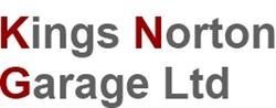Kings Norton Garage Ltd