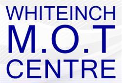 Whiteinch M O T Centre