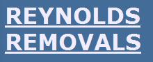 Reynolds Removals