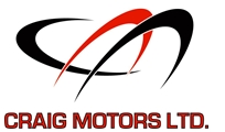 Craig Motors Ltd of Hawick