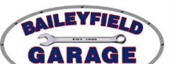 Baileyfield Garage