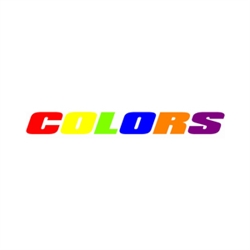 Colors Clothing