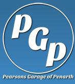 Pearsons Garage
