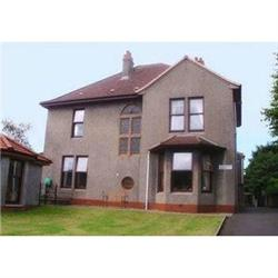 Abbeyfield House Irvine