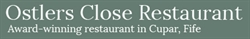 Ostlers Close Restaurant