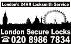 London Secure Locks 24HR