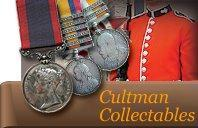 Cultman Collectables