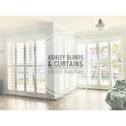 Ashley Blinds & Curtains Ltd