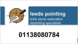 Repointing Leeds