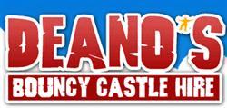 Deanos Bouncy Castle Hire
