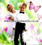 Mango Walk Children's Formal Wear