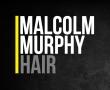 Malcolm Murphy Hair