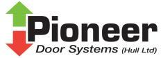 Pioneer Door Systems (Hull) Limited