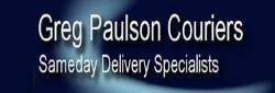 Greg Paulson Same Day Couriers