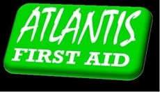 Atlantis First Aid