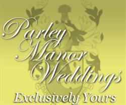 Parley Manor Weddings