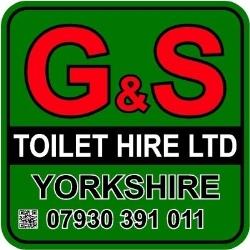 G&S Toilet Hire Ltd.