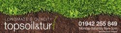 Longmates Quality Topsoil & Turf
