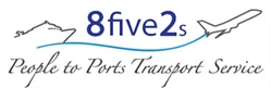 8five2s People to Ports Transport Service