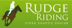 Rudge Riding - Cross Country Course