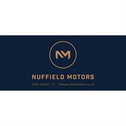 Nuffield Motors Ltd of Poole