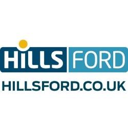 Hills Ford Kidderminster