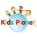 Kids Planet Davenport