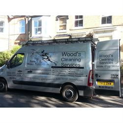 Wood's Cleaning Services