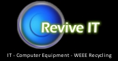 Revive IT Recycling Ltd , Manchester