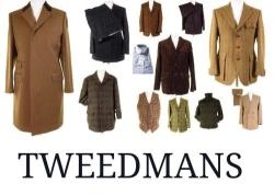 Tweedmans Vintage