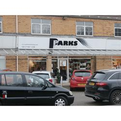 Parks Hairdressing