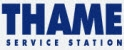 Thame Service Station of Thame