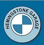 Hemingstone Garage