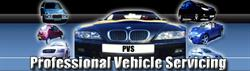 Professional Vehicle Servicing Limited