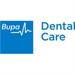 Bupa Dental Care Soho