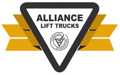 Alliance Lift Trucks