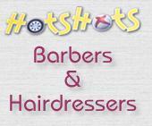 Hotshots Salons