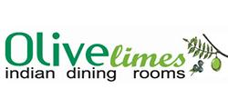 Olive Lime Indian Dining Room