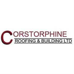 Corstorphine Roofing & Building Ltd