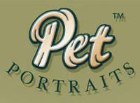 Steven Patrick Sim Pet Portraits