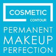 Cosmetic Contour Permanent Makeup