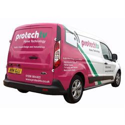 Protech TV & Video Ltd