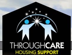 Throughcare Housing & Support Ltd