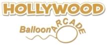 Hollywood Balloon Arcade