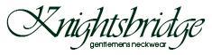 Knightsbridge Gentlemen's Neckwear