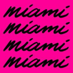 Miami Coffee